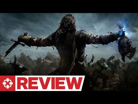 First Middle-earth: Shadow of Mordor screenshots have
