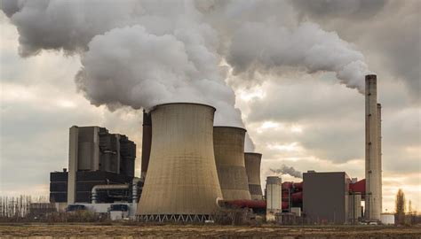 South Africa finally makes carbon tax law   Newshub