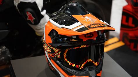 """Bell """"Smart"""" Helmets with 360fly Integrated Camera"""