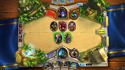 Blizzard's New Hearthmind Website Allows Hearthstone Users