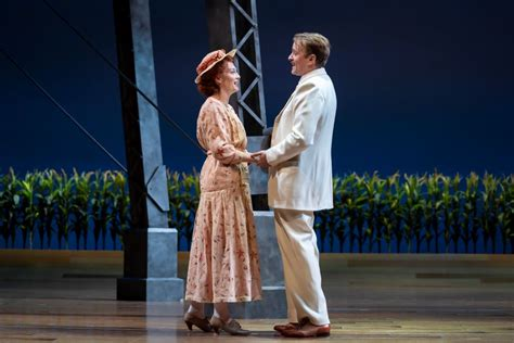Theater Review: THE MUSIC MAN (Goodman Theatre)