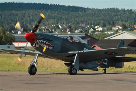 Norwegian Spitfire Foundation – Page 12 – To Acquire