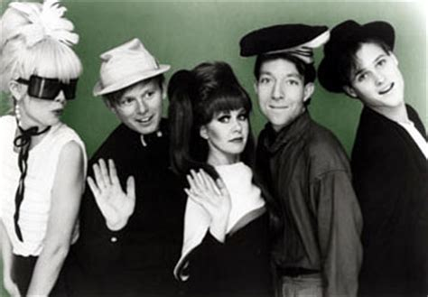 The B-52's Biography, Discography, Music News on 100 XR