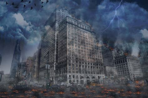 Rutgers Study: Nuclear Winter Would Threaten Nearly