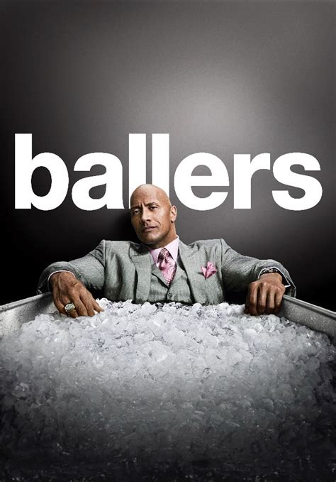The Complete Second Season Digital HD Review, Ballers