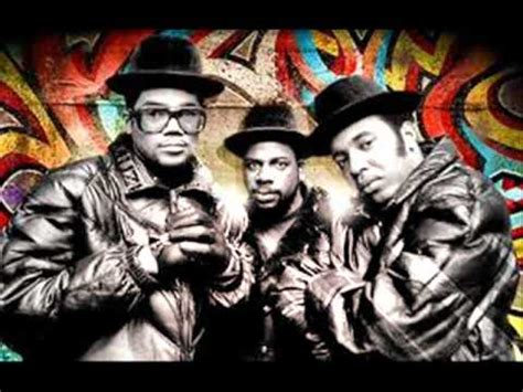 RUN DMC - Its Like That (And Thats The Way It Is SpWN Says
