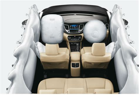 Continued: FIFTEEN affordable cars offering 6 airbags