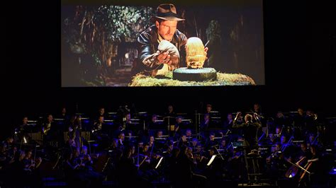 From 'Star Wars' to Stravinsky: Why live orchestras are