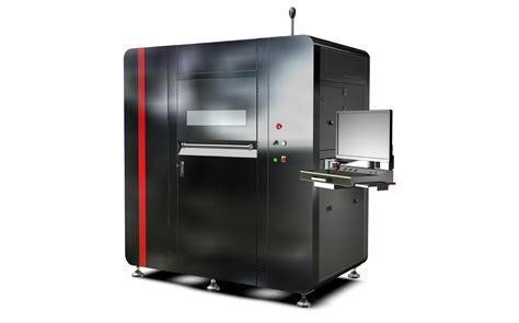 """""""Prodways powered by Farsoon"""" SLS 3D Printers to Debut at"""