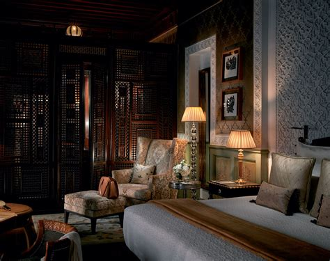 Your luxury riad in Marrakesh is hidden here | Royal Mansour