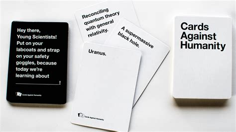 Cards Against Humanity women's scholarship fuels a debate