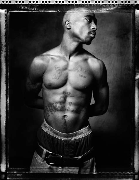 Tupac Shakur   Danny Clinch: Behind the Lens   Rolling Stone