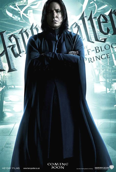 'Harry Potter and the Half-Blood Prince' Unveils Six New