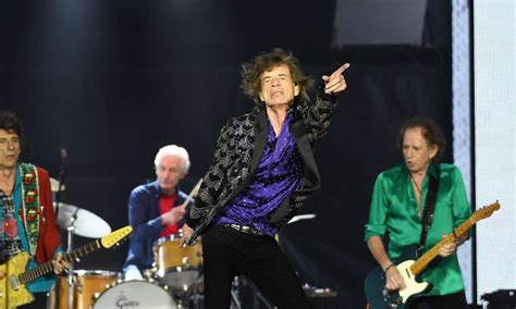 Mick Jagger does charity video for CT-based Save the
