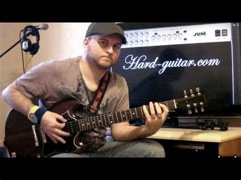 AC/DC It's a Long Way to the Top - Guitar Lesson (how to