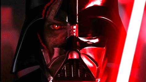 Rogue One director: filming Vader scenes was scary