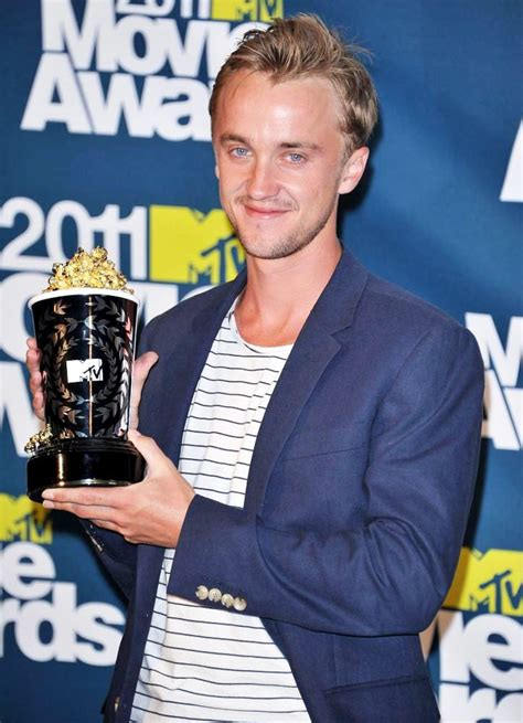 Tom Felton Profile,Biography & Images - wallpapers galery