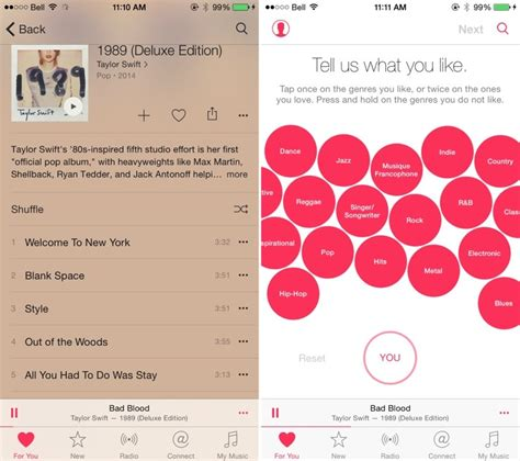 Getting Started With Apple Music and Beats 1 on iOS, Mac