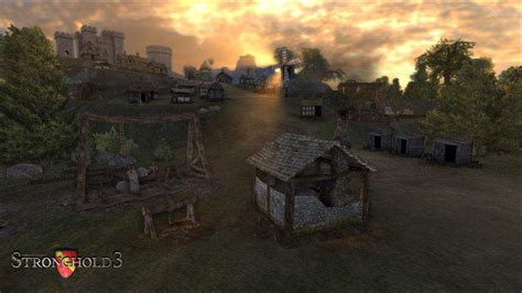Stronghold 3 - PC - Games Torrents