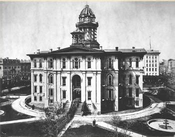 Chicago: A Look Back (May 22, 1862)   Connecting the Windy