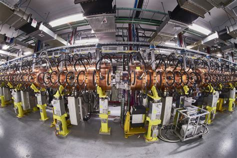 New CERN Particle Accelerator Will Help Identify Art