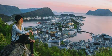 Travel trade – how to promote Norway, marketing tools, fam