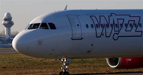 Wizz Air launches amazing £1 sale from London to Europe