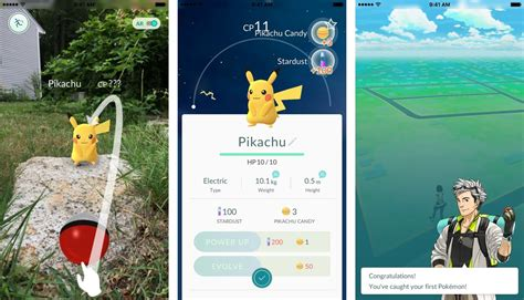 The best Pokémon Go hack: How to start the game with