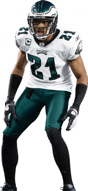 Pure Sweetness: Nnamdi In An Eagles Uni - SB Nation Philly