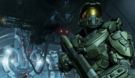 What Halo 5: Guardian's Legendary ending tells us about Halo 6