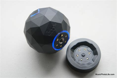 360fly 4K Review: 360 Video Camera