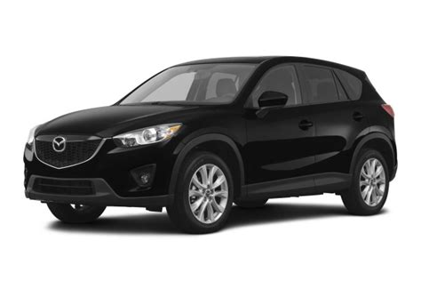 Mazda CX-5 2012 - Wheel & Tire Sizes, PCD, Offset and Rims