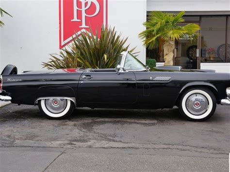 1956 Ford Thunderbird for sale - Classic car ad from
