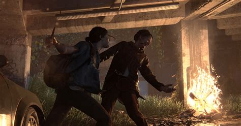 'The Last of Us Part 2' E3 2018 Preview | Digital Trends