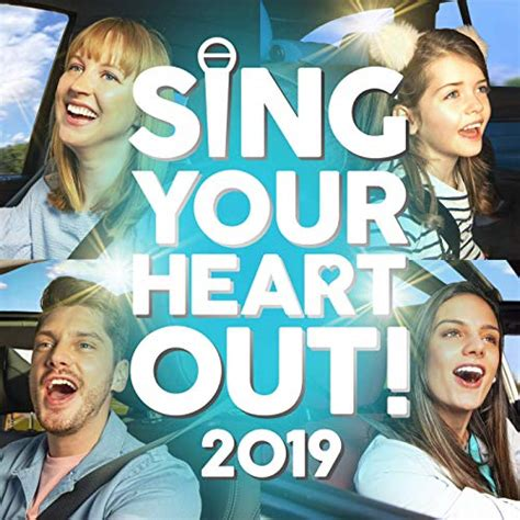 VA - Sing Your Heart Out 2019 (2019) / AvaxHome