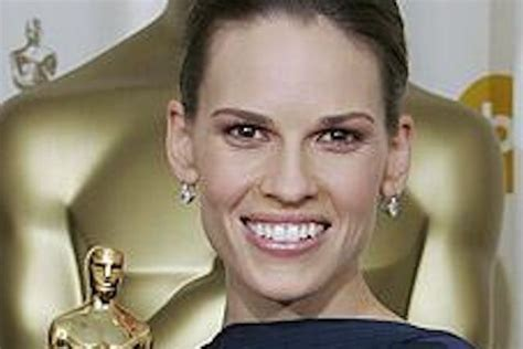Hilary Swank's ALS Film 'You're Not You' Coming to U