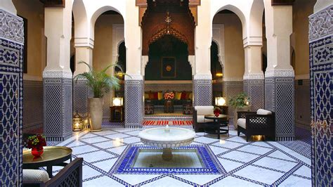 Royal Mansour, Marrakesh - Deluxe-EscapesDeluxe-Escapes