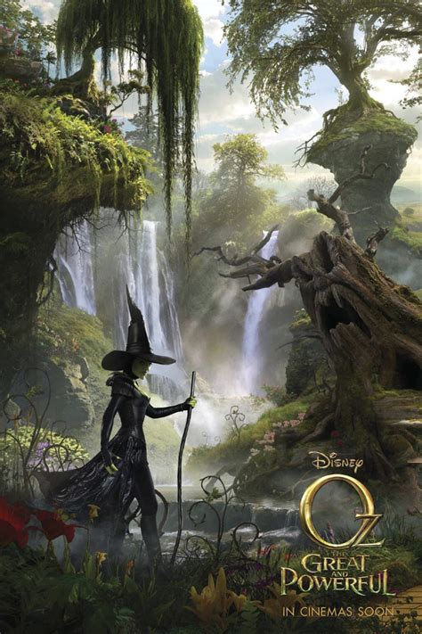 Oz the Great and Powerful DVD Release Date | Redbox