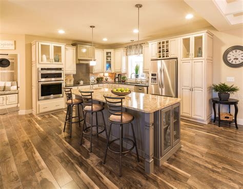 Ritz-Craft Custom Homes Wins Two STARS Awards from the NCHBA