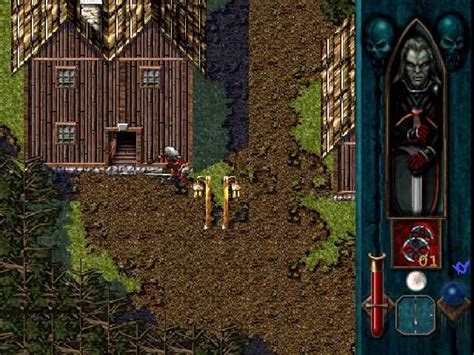 Blood Omen Legacy of Kain Download Free Full Game   Speed-New