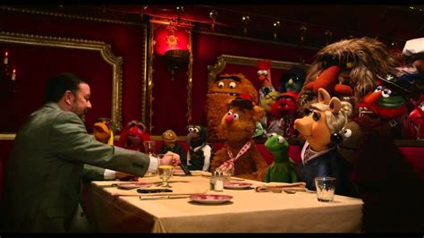 Muppets Most Wanted OST - 05