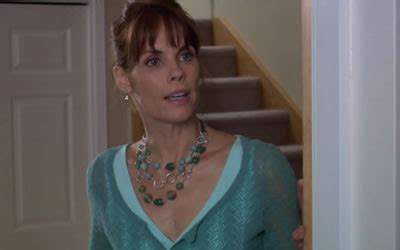 Alexandra Paul in Demons from Her Past (2007)