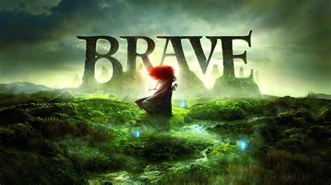 Brave Movie 2012 Wallpapers | HD Wallpapers | ID #11356