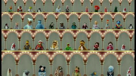 The Muppets 2011 Opening Theme - YouTube