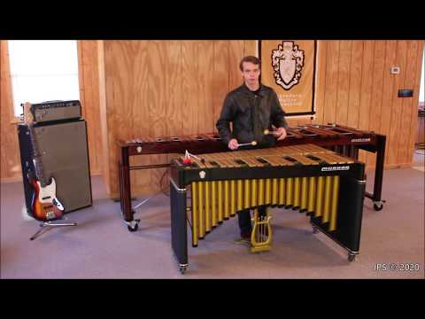 The Mommalogues - 5 Things You Don't Know About The Marimba