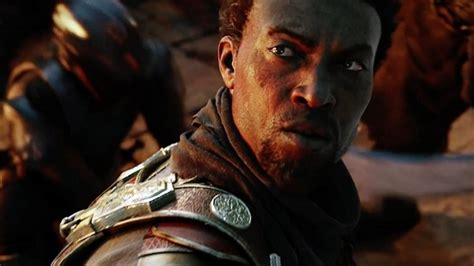 Middle-earth: Shadow of War has Lord of the Rings' first