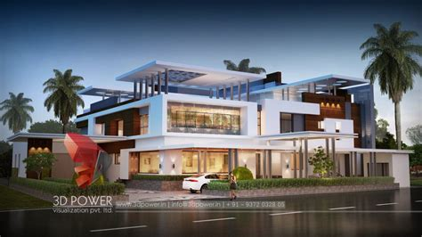 3D Architectural Visualization Panchmahal | 3D Power