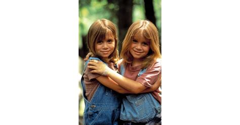 Amanda and Alyssa, It Takes Two   Mary-Kate and Ashley