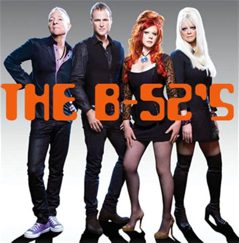 The B-52's come to HullabaLOU, but Mesopotamia is where