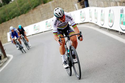 Is Peter Sagan's status in the Classics already counting